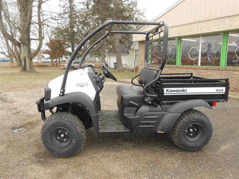 2019 Kawasaki Mule SX 4X4 SE in Howell, Michigan - Photo 5