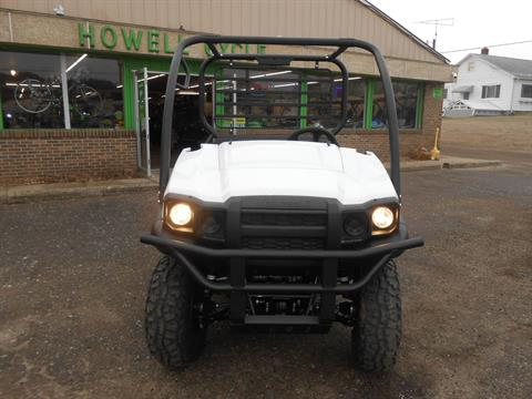 2019 Kawasaki Mule SX 4X4 SE in Howell, Michigan - Photo 7