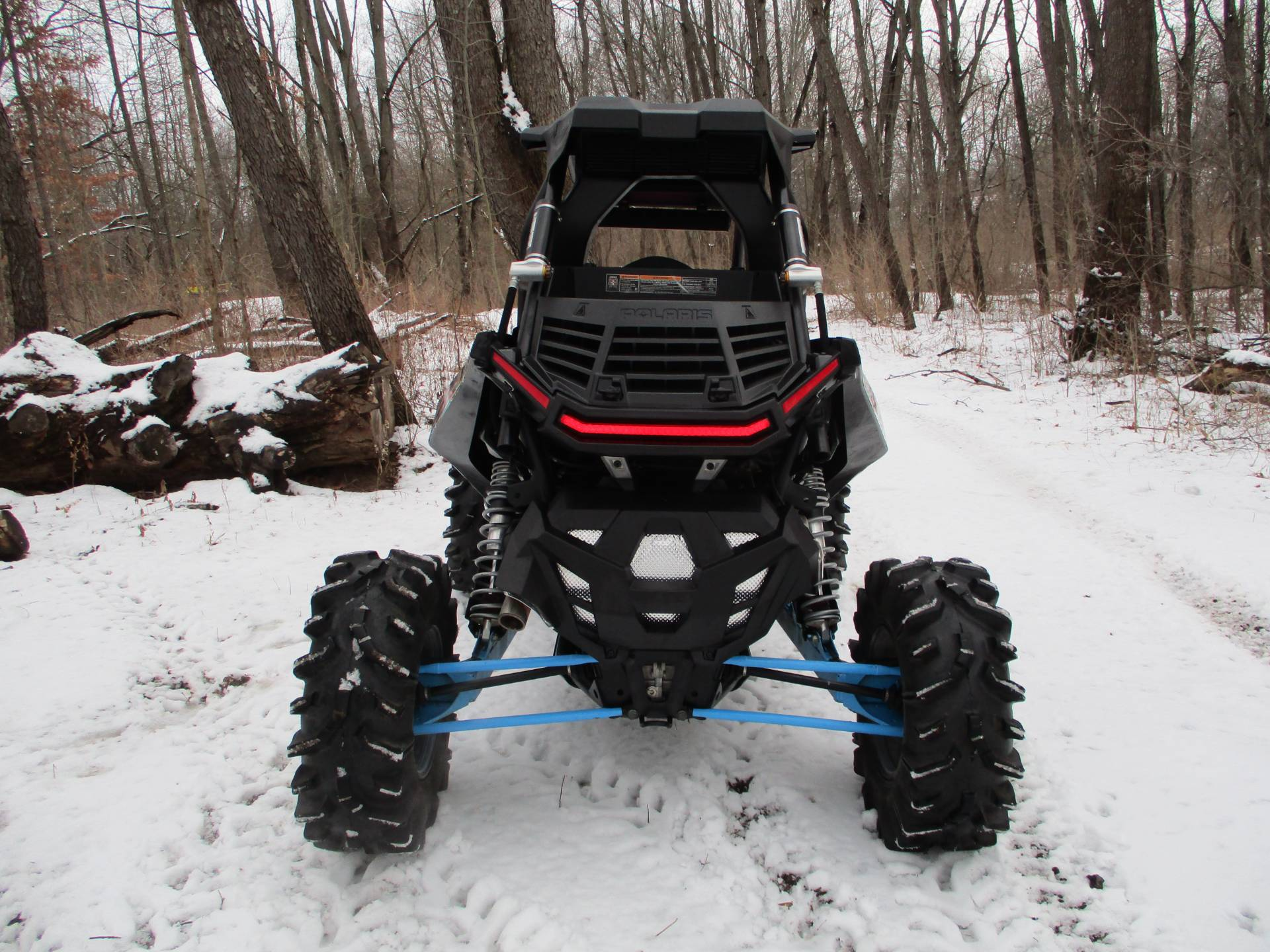 2020 Polaris RZR RS1 in Howell, Michigan - Photo 10