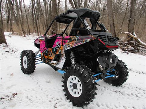 2020 Polaris RZR RS1 in Howell, Michigan - Photo 6