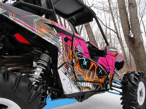 2020 Polaris RZR RS1 in Howell, Michigan - Photo 14