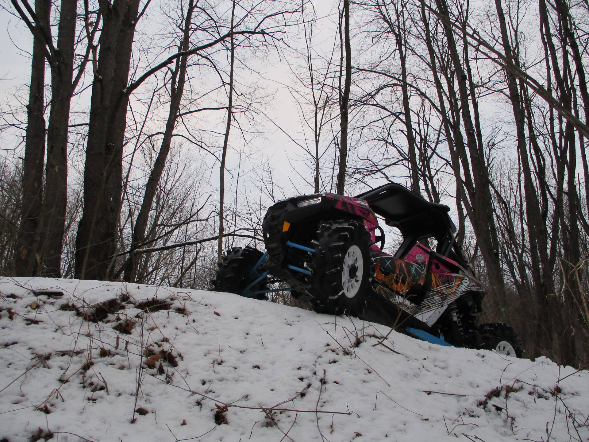 2020 Polaris RZR RS1 in Howell, Michigan - Photo 20