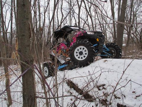 2020 Polaris RZR RS1 in Howell, Michigan - Photo 21