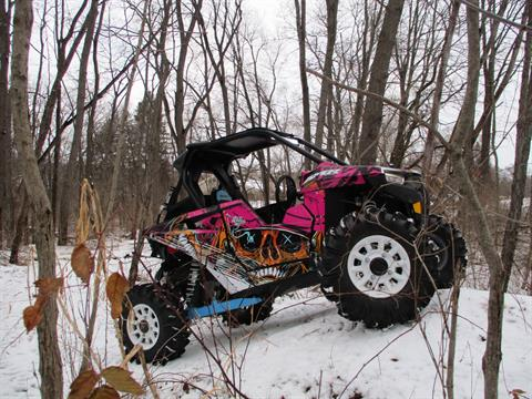 2020 Polaris RZR RS1 in Howell, Michigan - Photo 22