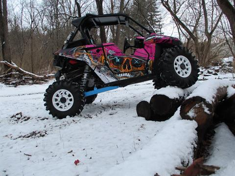 2020 Polaris RZR RS1 in Howell, Michigan - Photo 23