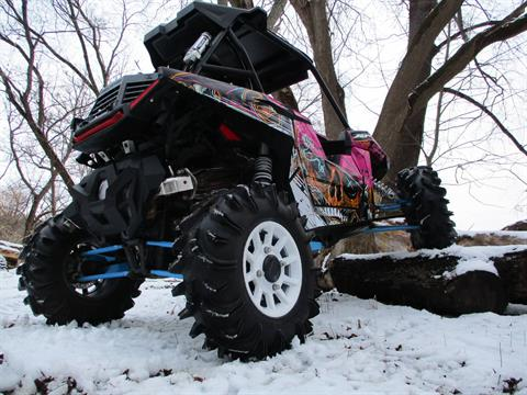 2020 Polaris RZR RS1 in Howell, Michigan - Photo 24