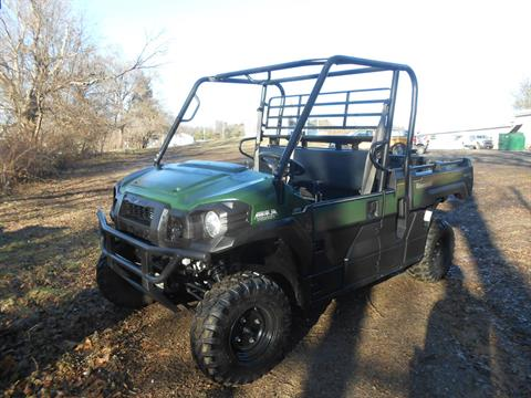2017 Kawasaki Mule PRO-DX EPS Diesel in Howell, Michigan