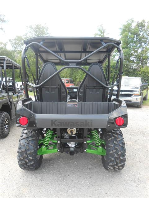 2020 Kawasaki Teryx4 LE in Howell, Michigan - Photo 6