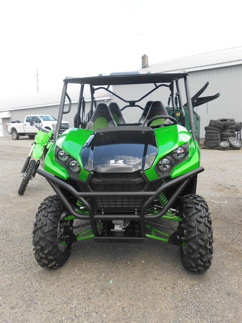 2020 Kawasaki Teryx4 LE in Howell, Michigan - Photo 3