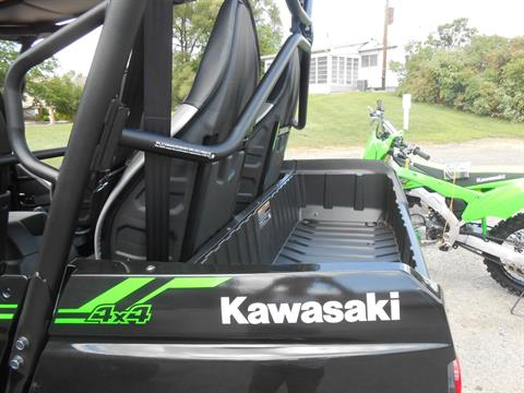 2020 Kawasaki Teryx4 LE in Howell, Michigan - Photo 10