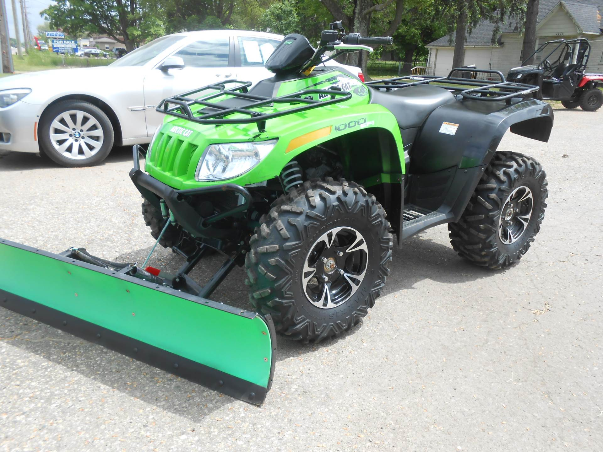 2014 Arctic Cat 1000 XT™ in Howell, Michigan - Photo 2