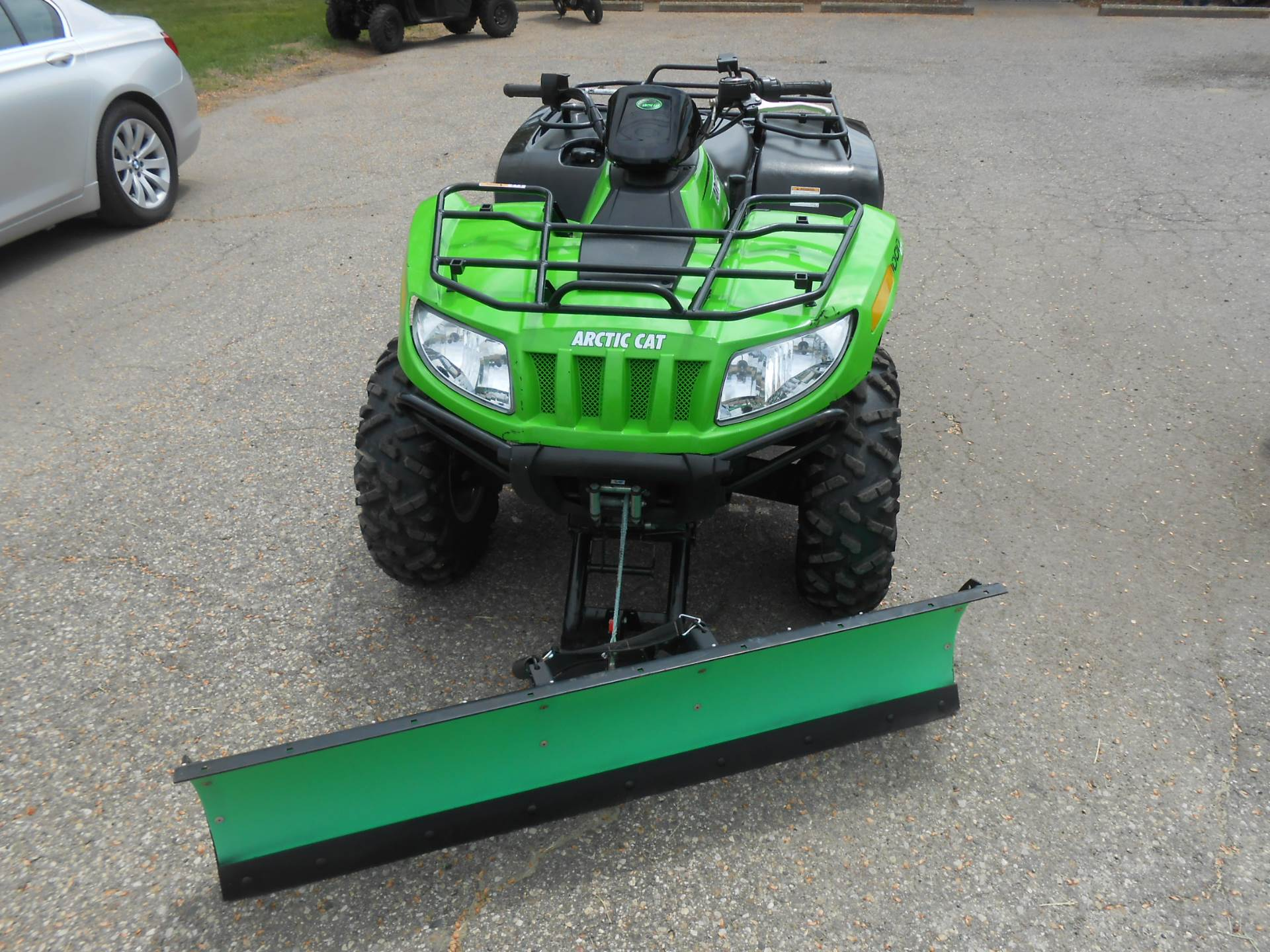 2014 Arctic Cat 1000 XT™ in Howell, Michigan - Photo 1