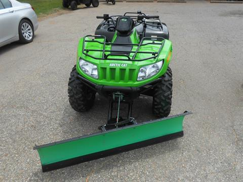 2014 Arctic Cat 1000 XT™ in Howell, Michigan