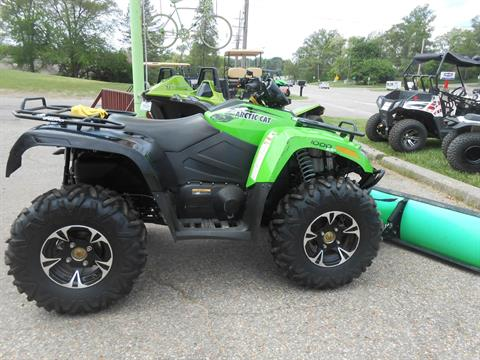 2014 Arctic Cat 1000 XT™ in Howell, Michigan - Photo 3