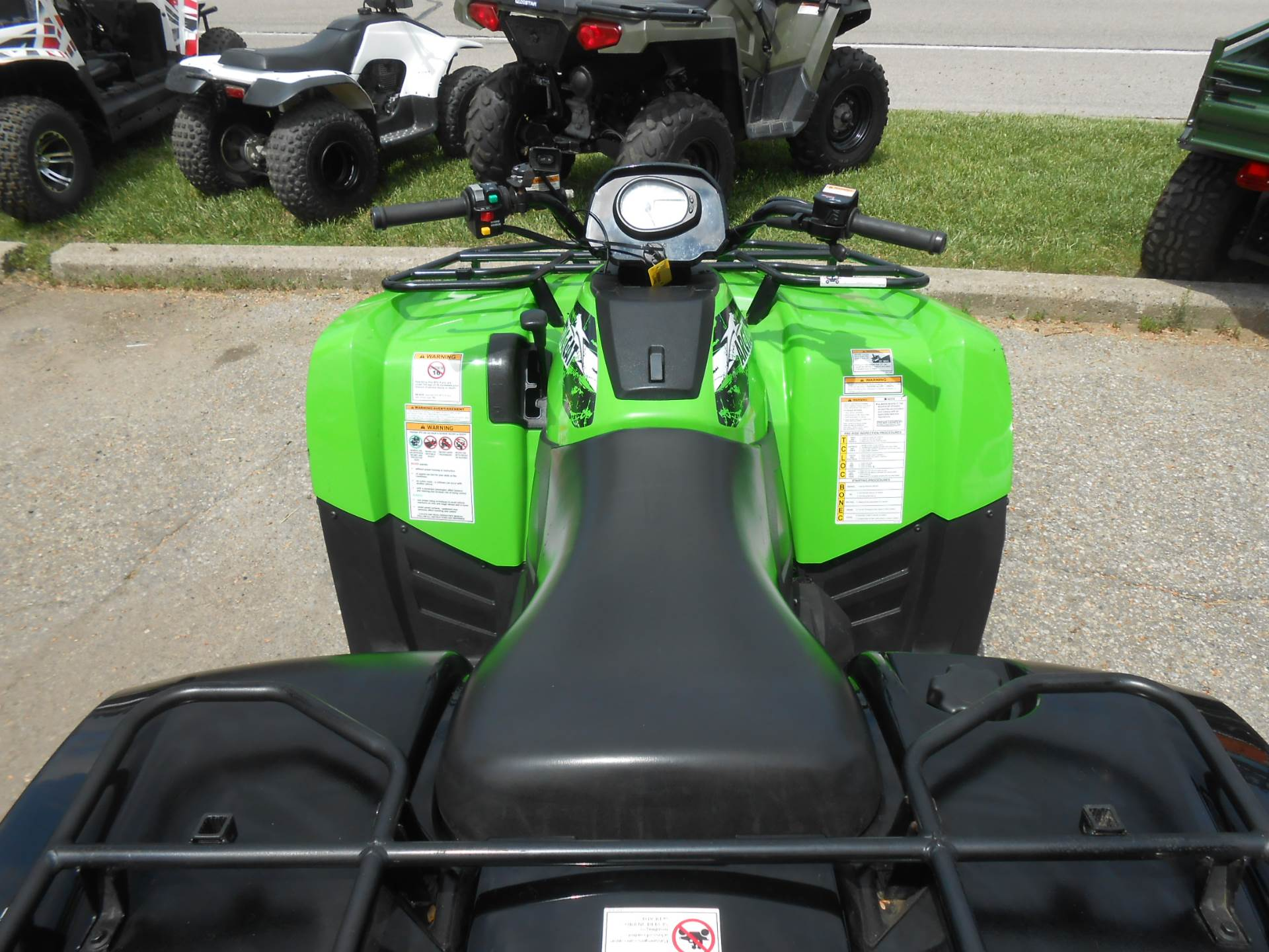 2014 Arctic Cat 1000 XT™ in Howell, Michigan - Photo 7