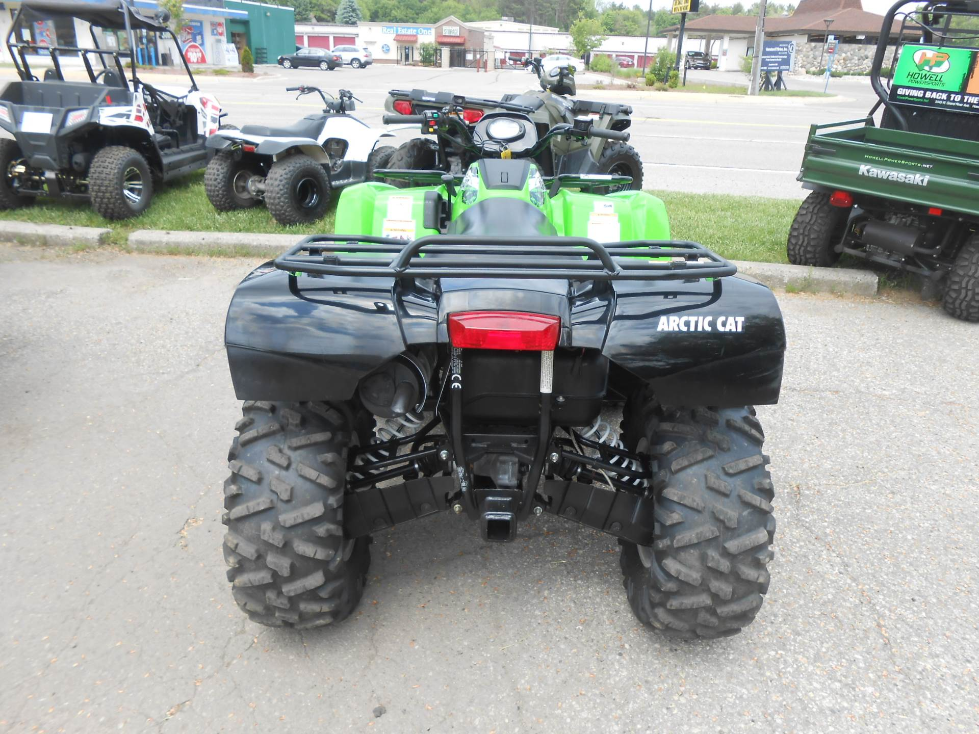 2014 Arctic Cat 1000 XT™ in Howell, Michigan - Photo 6