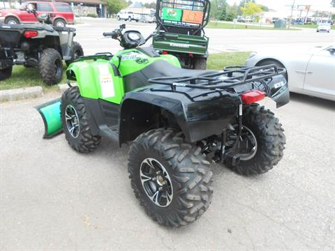 2014 Arctic Cat 1000 XT™ in Howell, Michigan - Photo 8