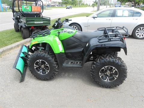 2014 Arctic Cat 1000 XT™ in Howell, Michigan - Photo 4