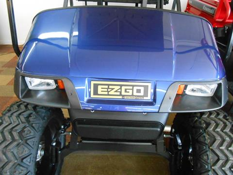 2012 E-Z-Go TXT in Howell, Michigan