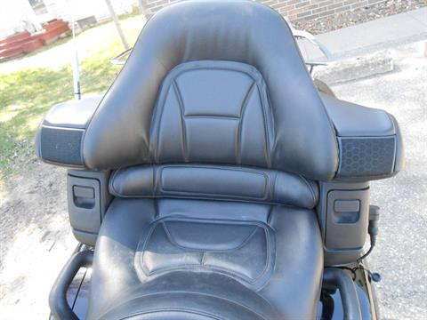 2004 Honda Gold Wing ABS in Howell, Michigan