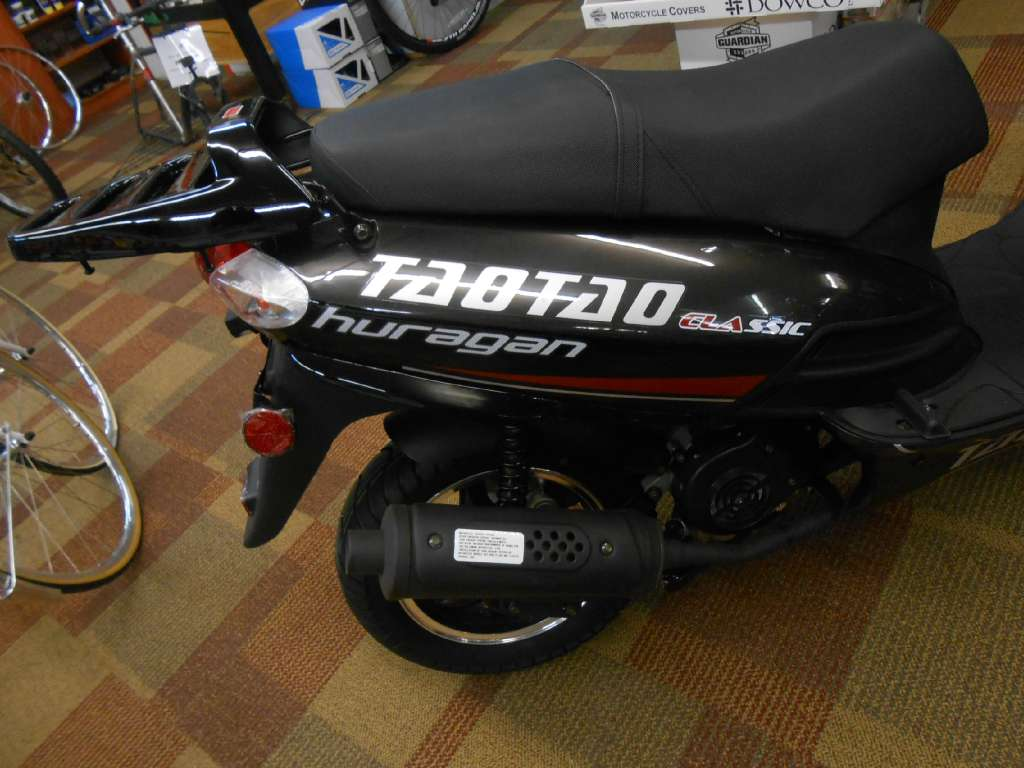 2015 Taotao USA Evo 50 in Howell, Michigan