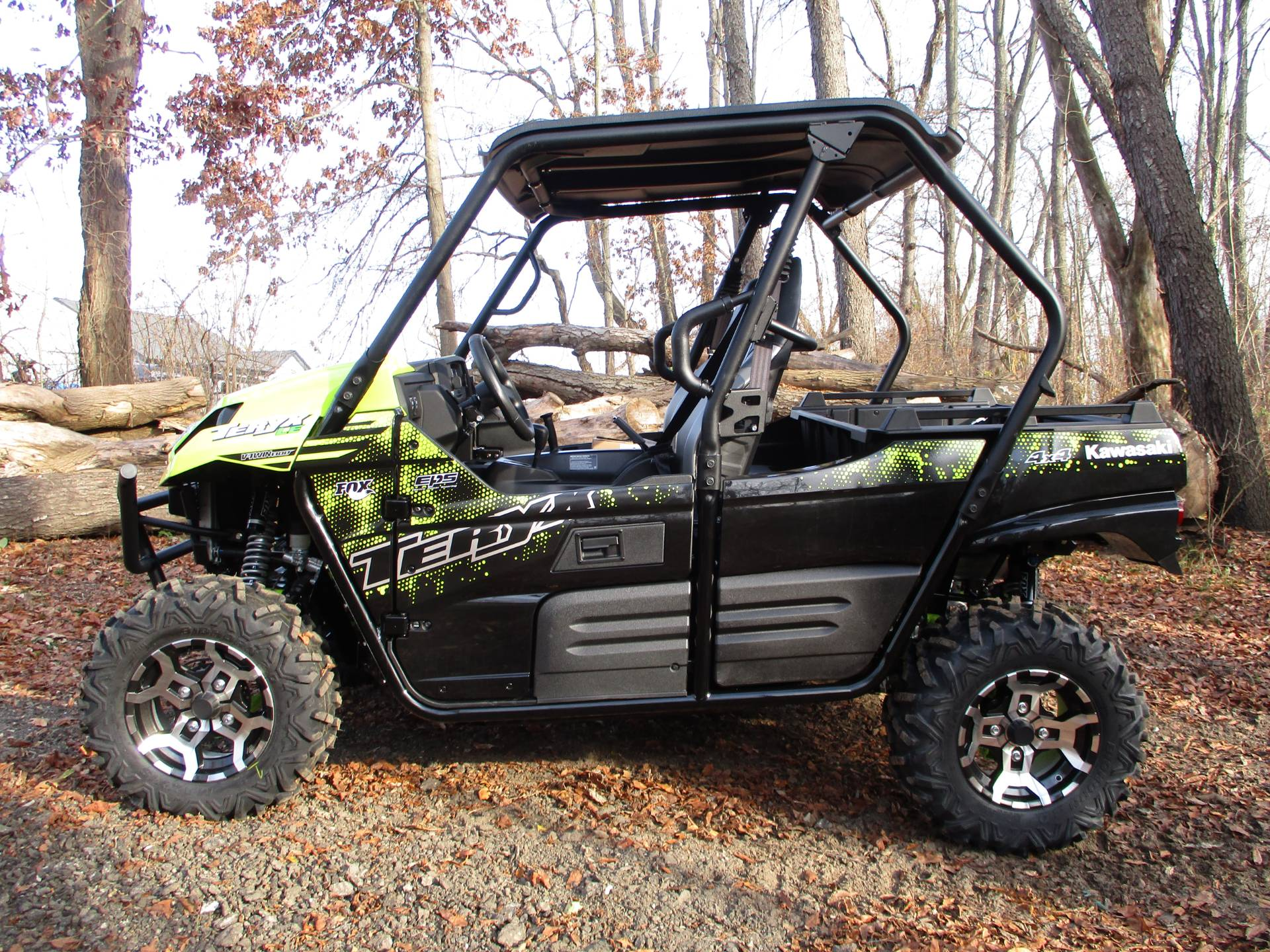 2021 Kawasaki Teryx LE in Howell, Michigan - Photo 1