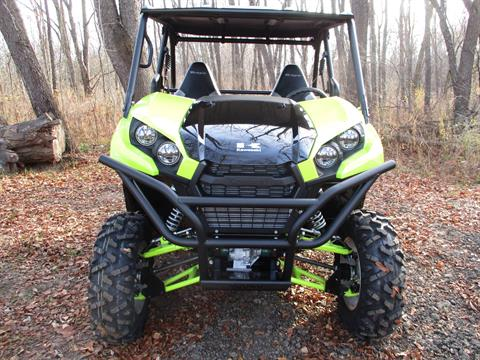 2021 Kawasaki Teryx LE in Howell, Michigan - Photo 3