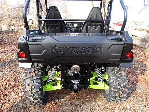 2021 Kawasaki Teryx LE in Howell, Michigan - Photo 6