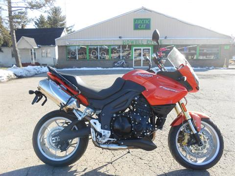 2008 Triumph Tiger ABS in Howell, Michigan
