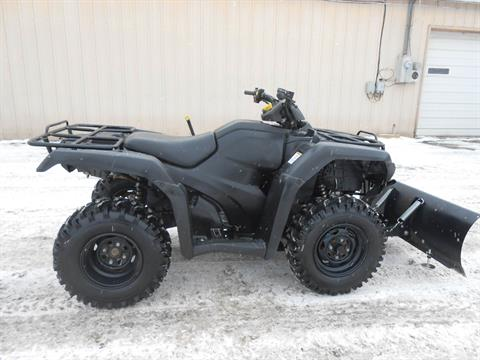 2014 Honda FourTrax® Rancher® 4x4 ES in Howell, Michigan