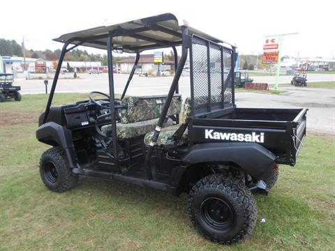 2011 Kawasaki Mule™ 4010 Trans4x4® in Howell, Michigan