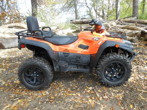 2018 Argo Xplorer XRT 1000 LE in Howell, Michigan - Photo 2