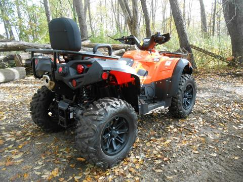 2018 Argo Xplorer XRT 1000 LE in Howell, Michigan - Photo 5