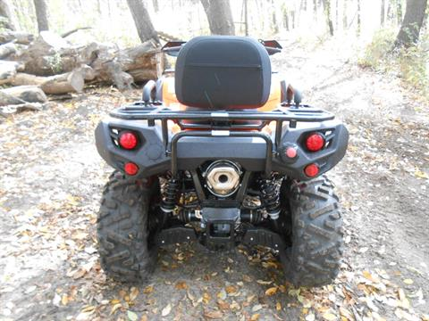 2018 Argo Xplorer XRT 1000 LE in Howell, Michigan - Photo 6