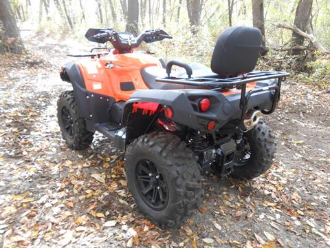 2018 Argo Xplorer XRT 1000 LE in Howell, Michigan - Photo 7