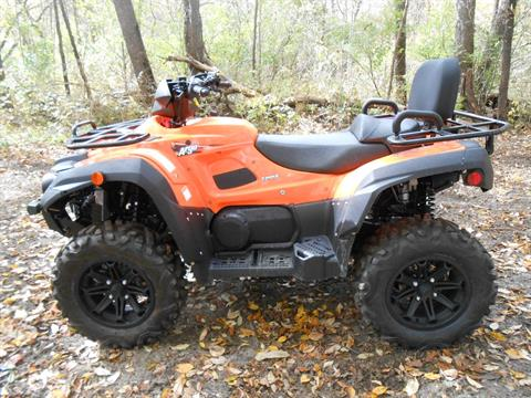 2018 Argo Xplorer XRT 1000 LE in Howell, Michigan - Photo 4