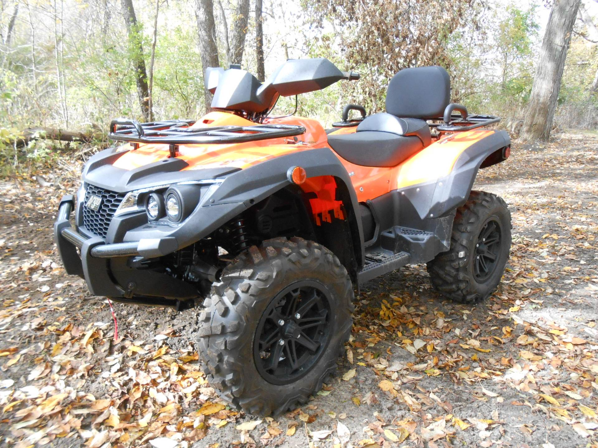 2018 Argo Xplorer XRT 1000 LE in Howell, Michigan - Photo 1