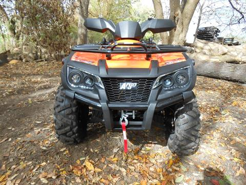 2018 Argo Xplorer XRT 1000 LE in Howell, Michigan - Photo 8