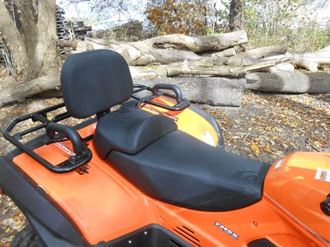 2018 Argo Xplorer XRT 1000 LE in Howell, Michigan - Photo 9