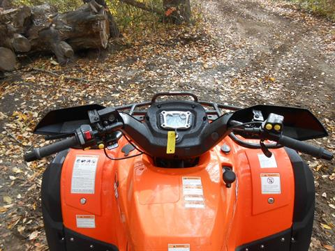 2018 Argo Xplorer XRT 1000 LE in Howell, Michigan - Photo 10