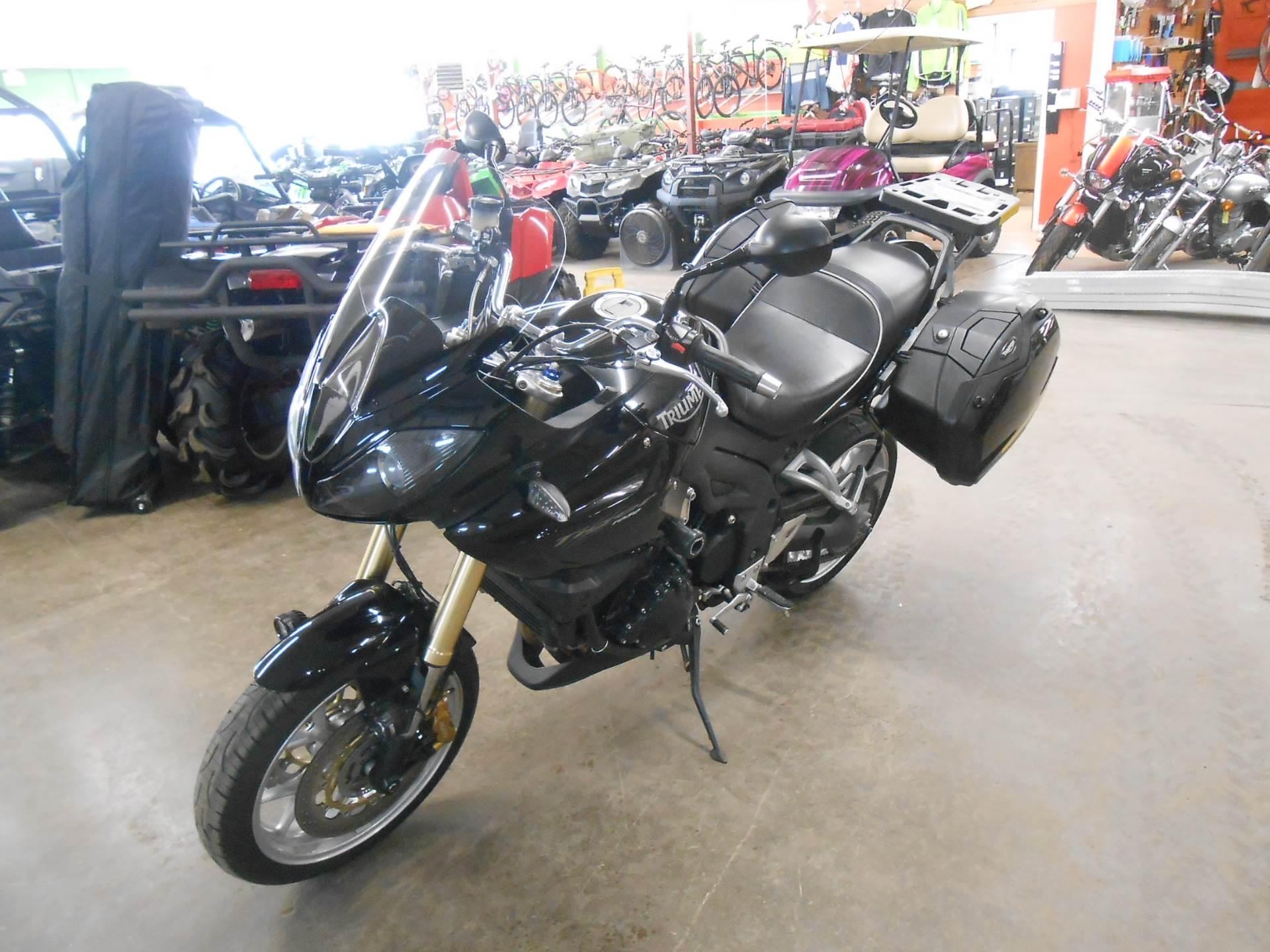2007 Tiger 1050