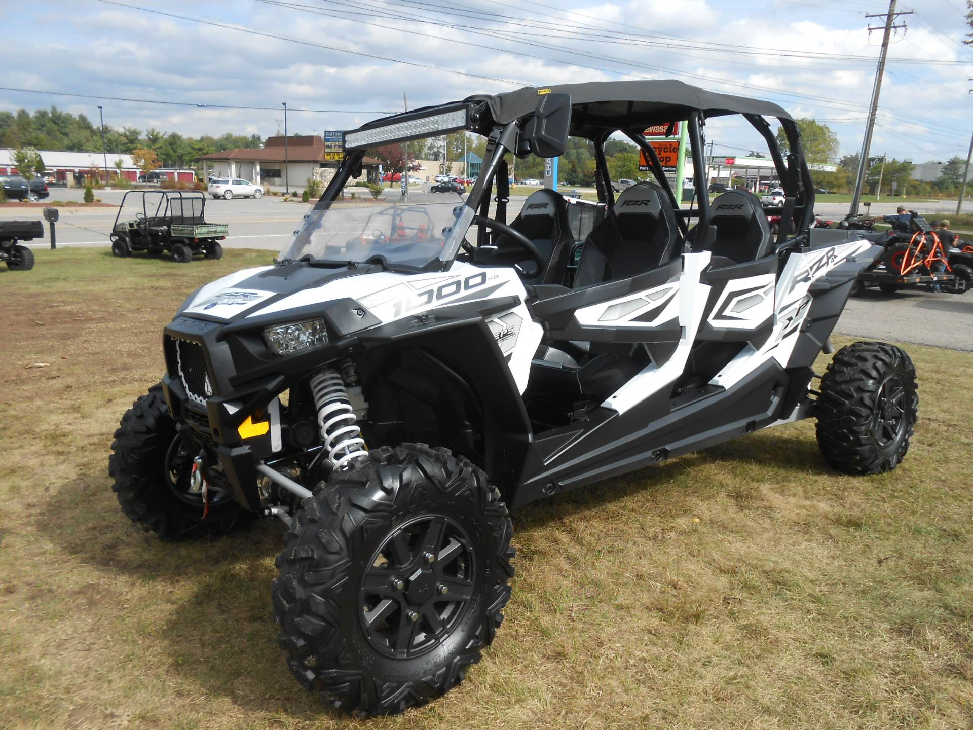 2015 Polaris RZR XP 4 1000 EPS for sale 75851