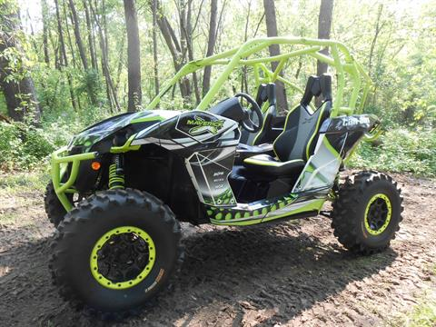 2016 Can-Am Maverick X ds in Howell, Michigan - Photo 8