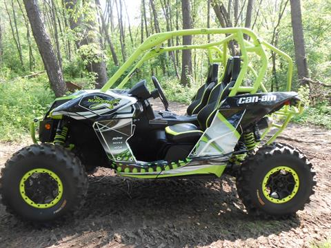 2016 Can-Am Maverick X ds in Howell, Michigan - Photo 12