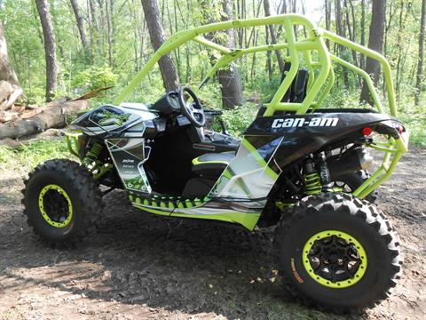 2016 Can-Am Maverick X ds in Howell, Michigan - Photo 6