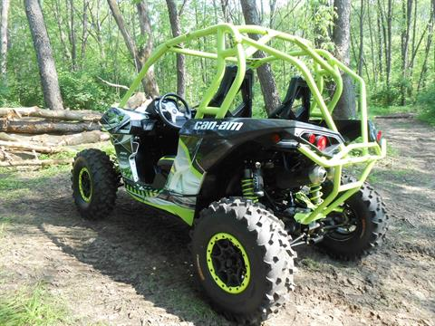 2016 Can-Am Maverick X ds in Howell, Michigan - Photo 14