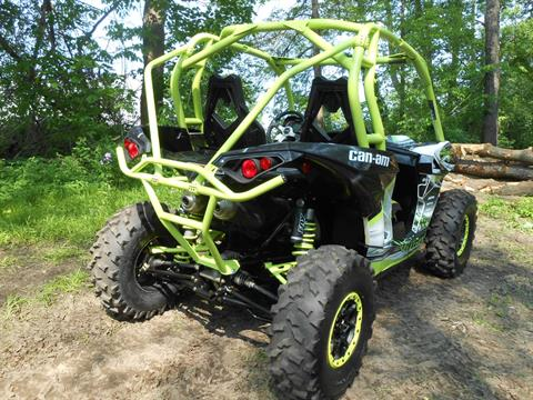 2016 Can-Am Maverick X ds in Howell, Michigan - Photo 7