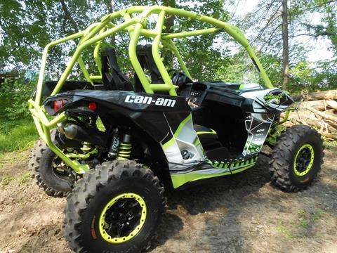 2016 Can-Am Maverick X ds in Howell, Michigan - Photo 18