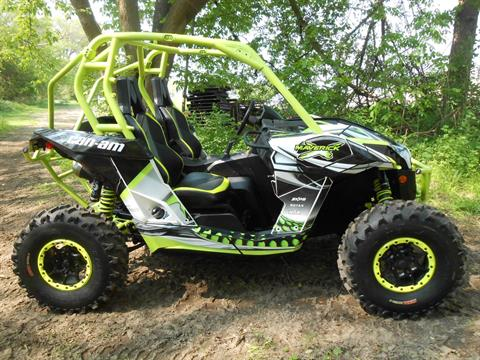 2016 Can-Am Maverick X ds in Howell, Michigan - Photo 19