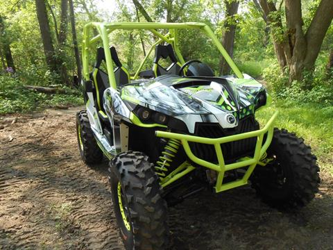 2016 Can-Am Maverick X ds in Howell, Michigan - Photo 20